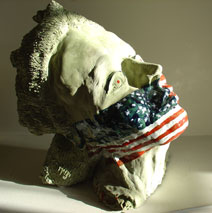 smac.com  Sculpture Moderne et Art Contemporain: Whether you like it or not my daughter, Lady Liberty, will be french